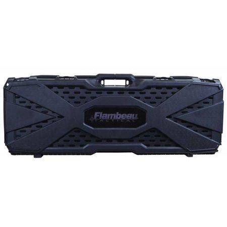 Flambeau 45 inch gun case black $ 57.45