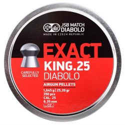 Gamo .22Cal 15.43gr Match Diabolo Flat nose pellets Tin of 250 $ 6.95