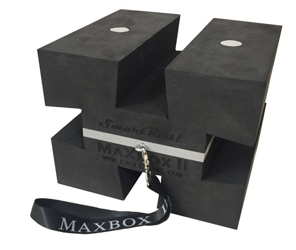 Smart Rest Max Box foam shooting rest $ 73.15