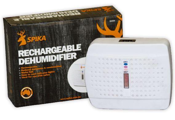 Spika Rechargeable Dehumidifier $ 48.40