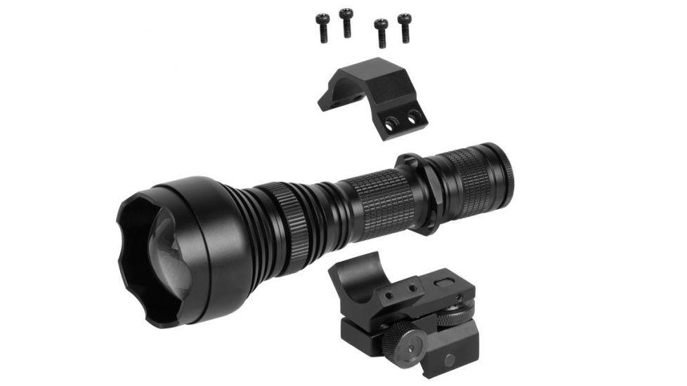 ATN IR850 Illuminator adjustable mount only $ 30.65