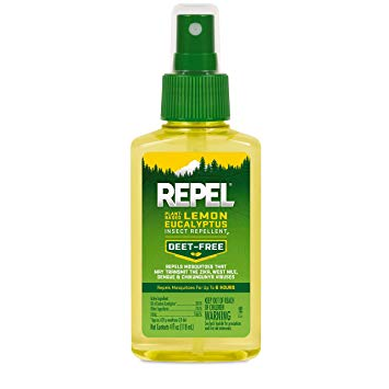 No bites 100ml insect repellent pump pack deet free active contents Oil of lemon, Eucalyptus $ 21.10