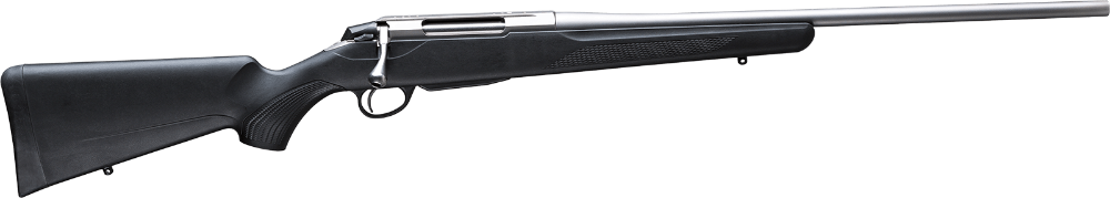 Tikka T3X Lite right hand 243 stainless barrel action 3 shot rifle $ 1210.00