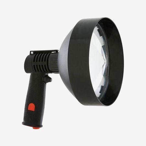 Light force SL170 Hand held spot light helogen gator clip $ 118.65