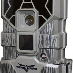 Trail Hawk TH24NG Stealth cam 14 megapixels .8sec transfer speed 70 foot range $ 299.00