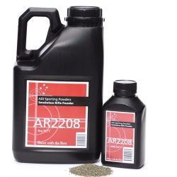 ADI Rifle Powder AR2208 4kg bottle $ 411.00