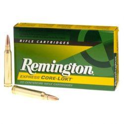 Remington 300 Winchester Magnum 180 grain core lokt $ 42.75
