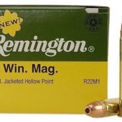 Remington 22Magnum 40JHP $ 27.00