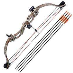 Talon Jr compound bow right hand 20lbs No bag $ 65.00