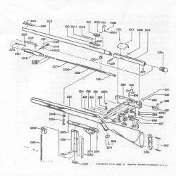 Squibman M20 Parts