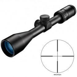 Nikon Prostaff Matte finish 2.5-10x42 Duplex retical 1 inch tube .25MOA hunting turret $ 330.00