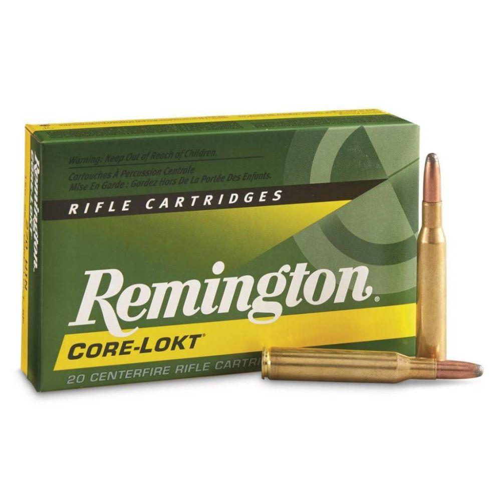 Remington 270win 130gr psp Pack of 20 $ 31.20