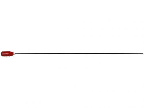 Nolans One Piece Cleaning Rod .22Cal 40 inch American Thread $ 22.00