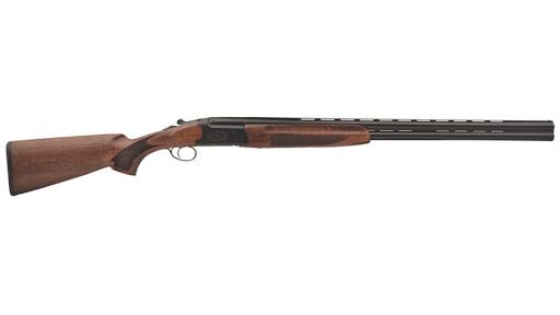 Armed 410 Under and Over Shotgun Walnut Stock $785
