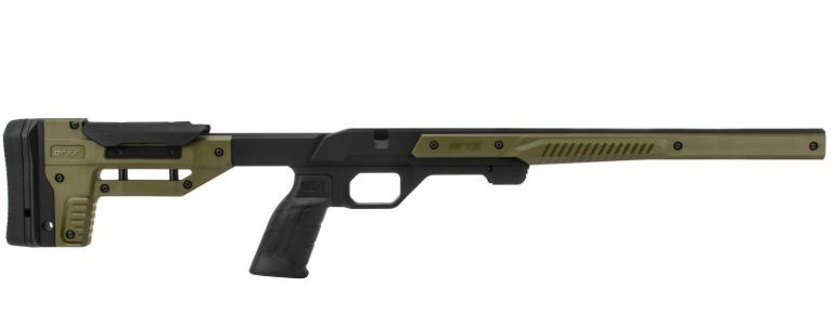 Oryx Chassis Right Hand To Fit Howa Mini Action $695