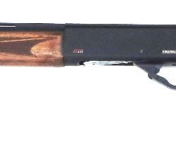 Emerald lever action 12ga blue action timber stock 20 inch barrel with changeable chokes $ 480.00