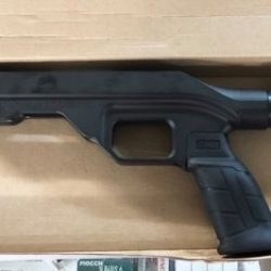 MDT CZ455 Right Hand Chassis Stock $473