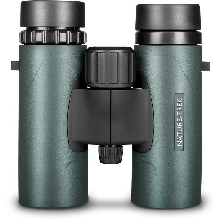Hawke 8x32 Nature Trek Green Binoculars Roof Prisime Manual $290