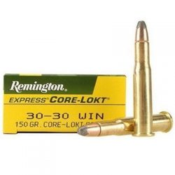 Remington 30-30 win 150gr SP Pack of 20 $ 35.00