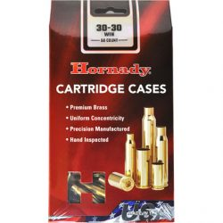 Hornady 30-30win Unprimed single flash hole Brass Bag of 50 $ 78.70