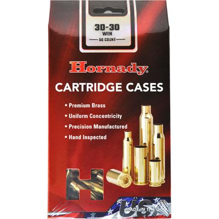 Hornady 30-30win Unprimed single flash hole Brass Bag of 50 $ 78.70