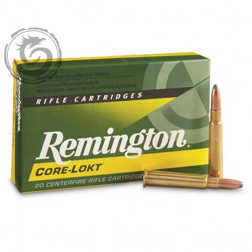 Remington 303 British 180gr SP Pack of 20 $ 44.60