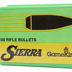 Sierra .375 300gr Spitzer Boat Tail Box of 50 $ 119.00