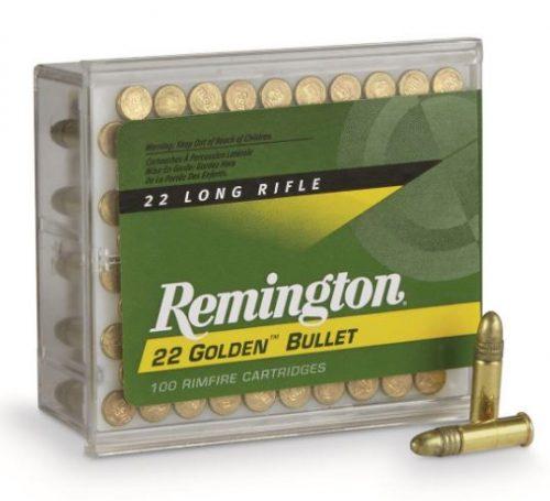 Remington 22 High velocity ammo Hard Box of 100 $ 15.85