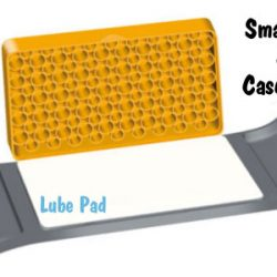 Smart Reloader SR104 Lube pad and tray - Lube not included $ 19.70
