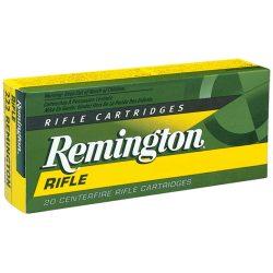 Remington 270Win 100gr Psp Pack of 20 $ 37.75