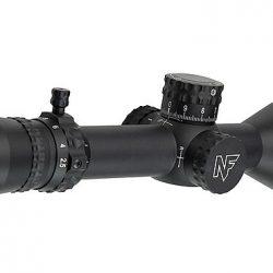 Nightforce NX8 2.-20x50 First Focal Plane retical .1 Milrad .30mm Tube zero stop digi Illuminated Tremor 3 retical $ 4117.00