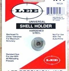 Lee R11 Shell holder $ 15.35