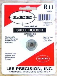 Lee R11 Shell holder $ 15.35