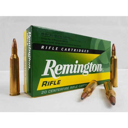 Remington 220 Swift 50 gr PSP pack of 20 $ 81.00