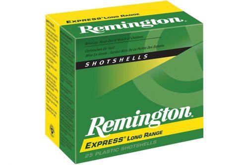 Remington 410 3in No4 11/16oz Box of 25 $ 34.30
