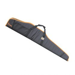 Spika 44 Inch black zip up gun bag with strap and Zip up pocket $ 29.00