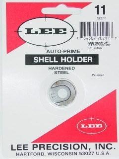 Lee auto prime shell holder No.11 $ 8.80