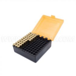 Smart Reloader Hinged 100 round ammo box to suit 45ACP $ 10.00a