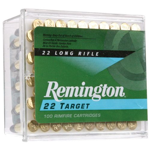 Remington 22 Target pack of 100 $ 19.40
