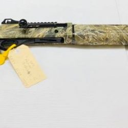 ShS camo shotgun