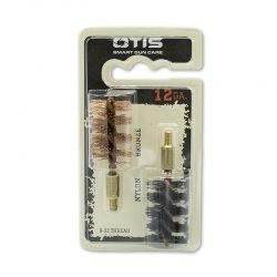 Otis 12ga Bronze and Nylon brush with 8 32 male thread $ 9.85