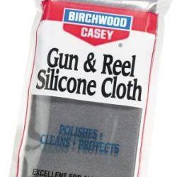 Birchwood Casey Gun and Reel Silicone cloth 35cm x 38cm $ 12.50