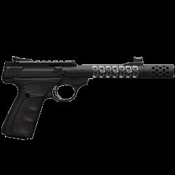 Browning Buckmark vision black light weight 190mm barrel length 22lr $ 1520.00