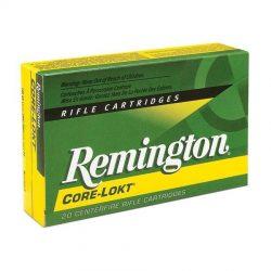 Remington 30-06 150gr PSP Pack of 20 $ 47.50