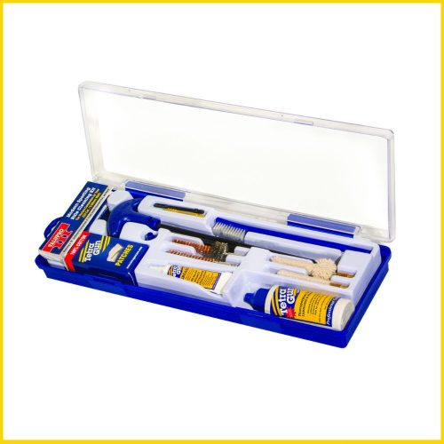 Tetra Valupro 3 Rifle cleaning kit 22 cal $ 45.65