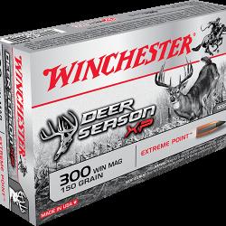 Winchester 300 AAC - Blackout - whisper 150gr deer season ammo box of 20 $ 40.00