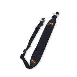 Spika black alpine adjustable sling with QD swivels $ 39.65