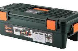 Spika double cavity portable Maintenance box black $ 87.10