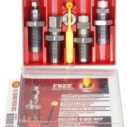 Lee Limited Production 7.62x54r Die set with factory crimp die $ 77.60