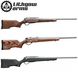 Lithgow LA102 Right hand 243 titanium barrel action synthetic stock $ 1440.00